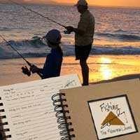 Fishing – A Fisherman's Journal