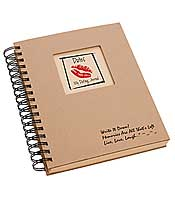 Personalized Dating Journal
