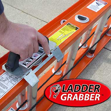 Ladder Grabber Ladder Handle
