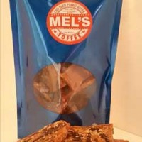 Mel's Toffee Introduces New Toffee Flavors