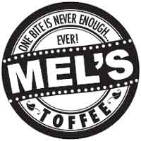 Mels Toffee and Treats