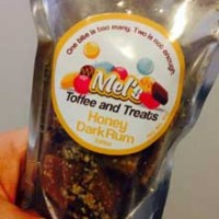 Mel's Toffee and Treats – Bold Toffee Flavors!