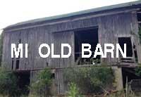 Mi Old Barn