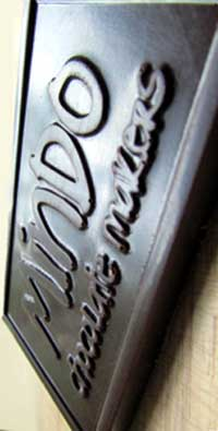Mindo Chocolate Maker