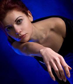Mila Pershyna