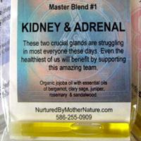 Aromatherapy Samples