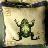 Lavender Dream Pillow