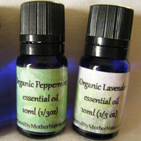 Essential Oils for Simple Scents