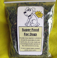 Super Food for Dogs