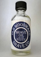 Old Woodward Shave Co