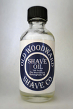 Original Clove Shave Oil