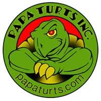 Papa Turts Hot Sauce