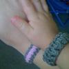 Paracord Cord Bracelets for Children
