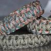 Military Parachute Cord Bracelets