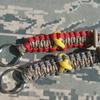 Paracord Key Chains