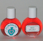 It's Perfume Oil - Red Velvet Fragrance