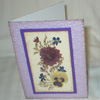 Michigan Flower Greeting Cards