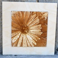 Introducing Margaret's Garden 3D Etched Photography