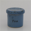 Tea Jar Pottery