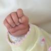 Reborn Doll Hands
