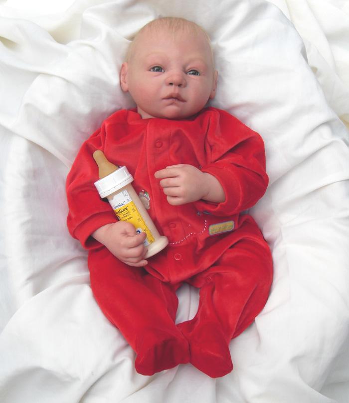 Boy Reborn Doll Reborn Dolls