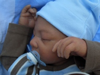 Handcrafted Reborn Doll