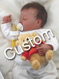 Create Your Own Reborn Doll