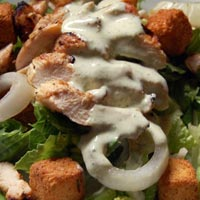 Gourmet Salad Dressing Mixes