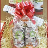 Holiday Spice Gift Set
