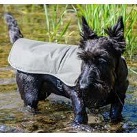 Cooling Medical Dog Harness Coat