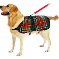 Richards Dog Harness Coat Company
