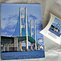 Michigan Photo Puzzles