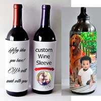 Bottle Sleeves