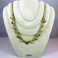 Mandan Bride Necklace