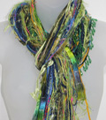 Monticello Scarves of Westwood