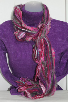Mulberry Scarf by Scarves of Westwood