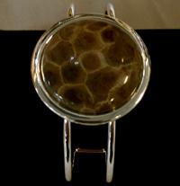 Petoskey Stone Bracelets