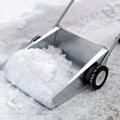 Silver Bear Snow Scoop