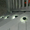 Deck Solar Dock & Deck Lights