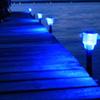 Post Solar Lights