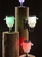 Simple Glow Solar Lights & Signs