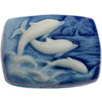 Dolphin Soap