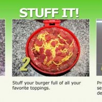 Stufz Stuffed Burger System