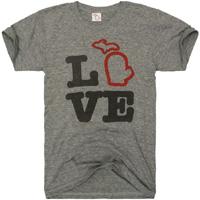 Love TMS Tshirt – Unisex