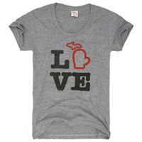 Love TMS Tshirt – Women's