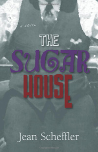 The Sugar House - a historical fiction book