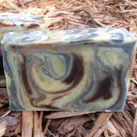 Sports and Fitness Soap