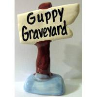 Guppy Graveyard