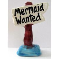 Mermaid Wanted