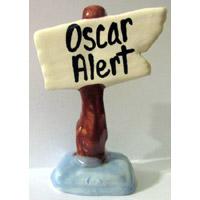 Oscar Alert